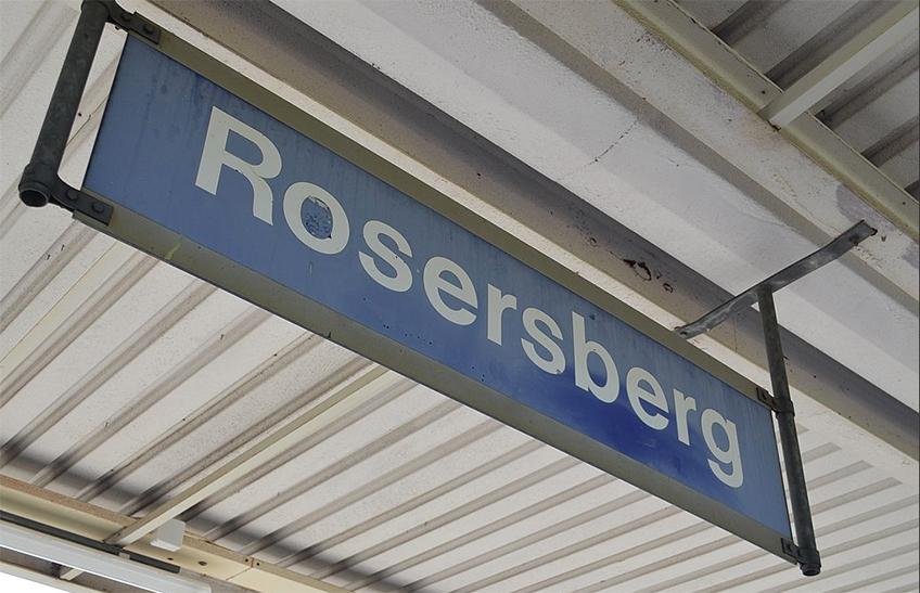 Singel Rosersberg Medlemmar Intresserade Av Homosexuell Dejting